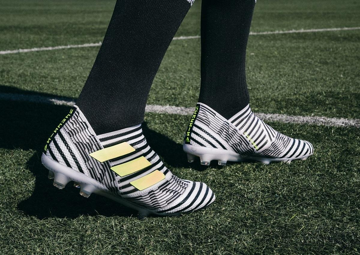 Introducing the Adidas Nemeziz - Unparalleled Agility ... - photo#4