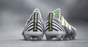 adidas Nemeziz Released
