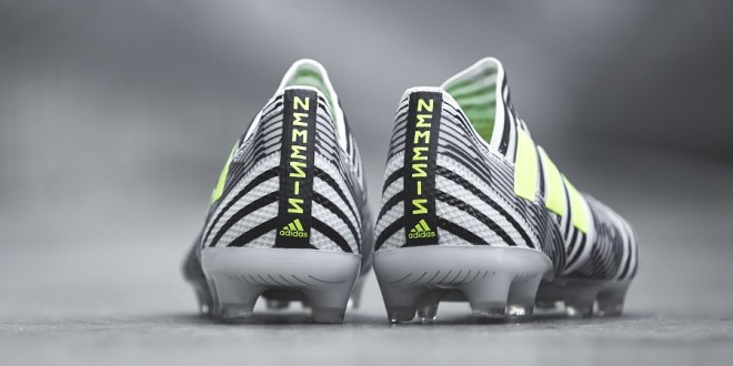 Introducing the Adidas Nemeziz – Unparalleled Agility