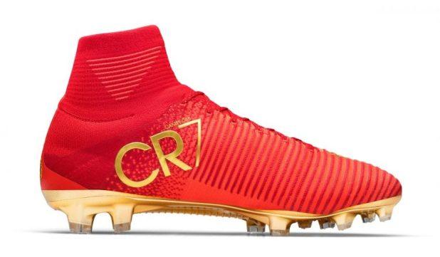 Cristiano Ronaldo CR7 Mercurial Campeoes
