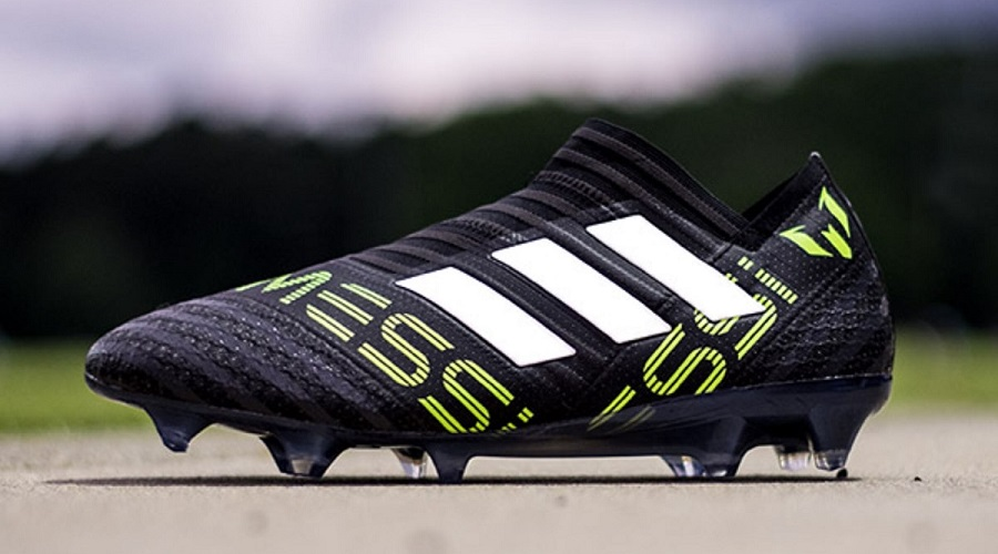 best loved fb5a1 8883b adidas Release Signature Lionel Messi Nemeziz   Soccer Cleats 101