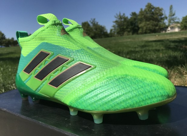 adidas Ace17+ Purecontrol Turbocharge