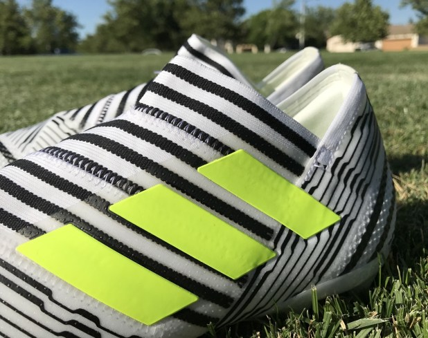 adidas Nemeziz Ankle Collar Cut