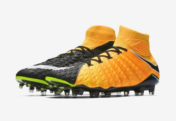 Hypervenom Phantom Nike Lock In Let Loose Pack