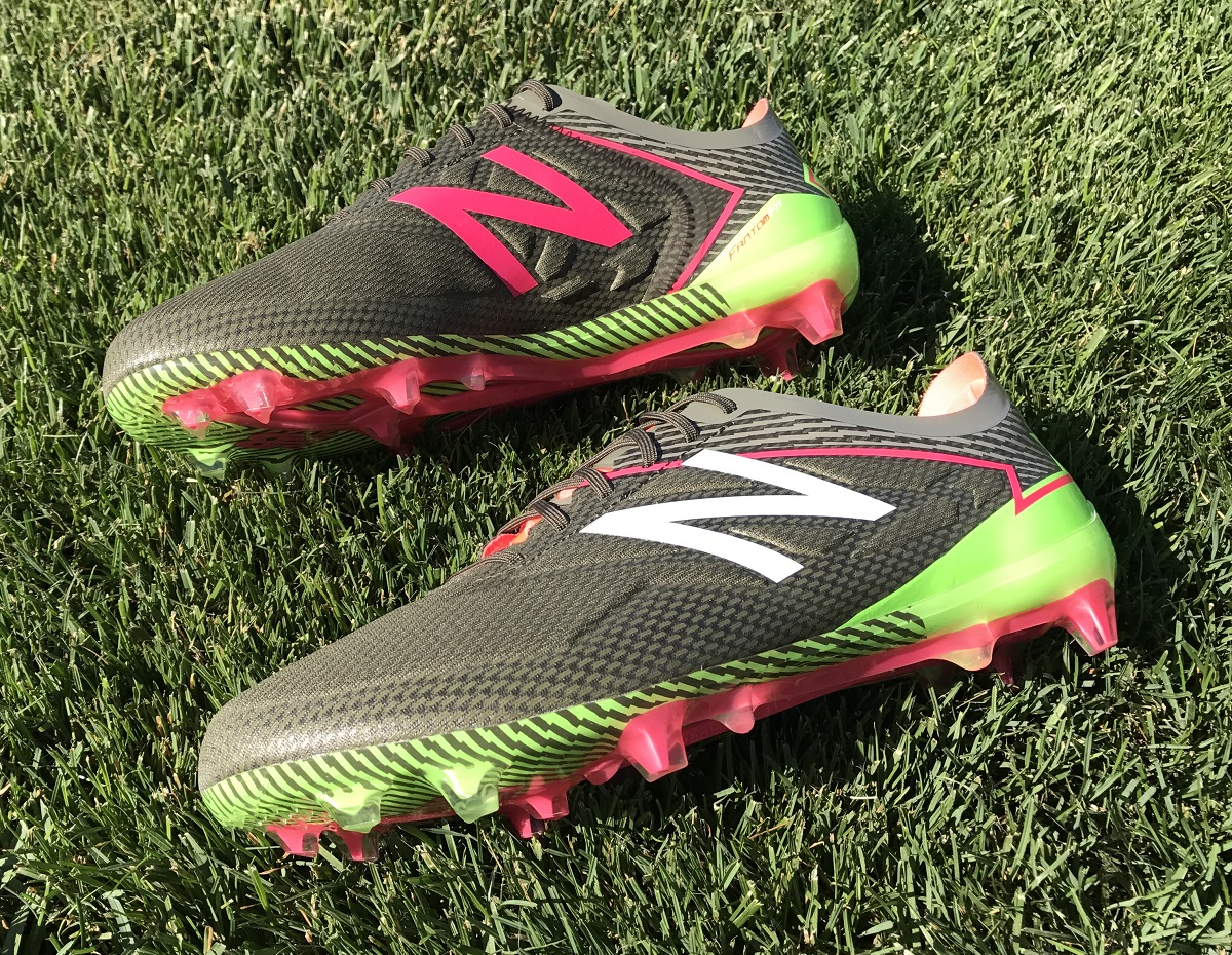 New Balance Furon 3.0 Released - A First Look   Soccer Cleats 101