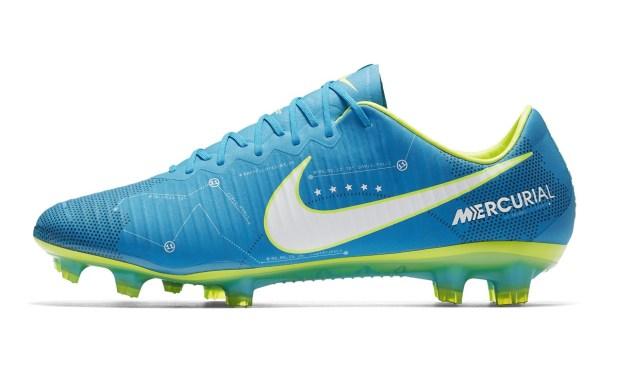 Nike Mercurial Vapor Neymar