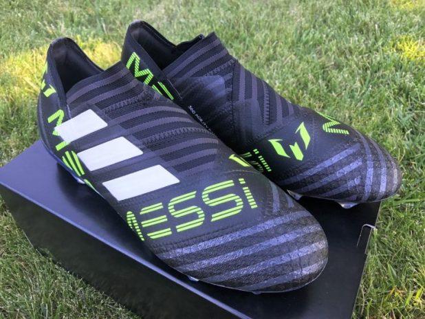 adidas Nemeziz Messi 17+ 360Agility