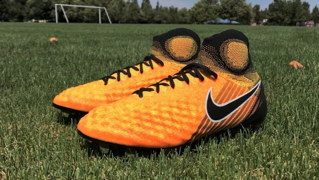 """official photos 56a99 91f27 Buy Nike Magista Obra """"Lock In Let Loose"""" – Feature Review – Soccer Cleats  101"""