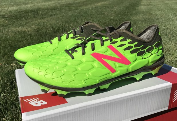 New Balance Visaro 2.0 Energy Lime
