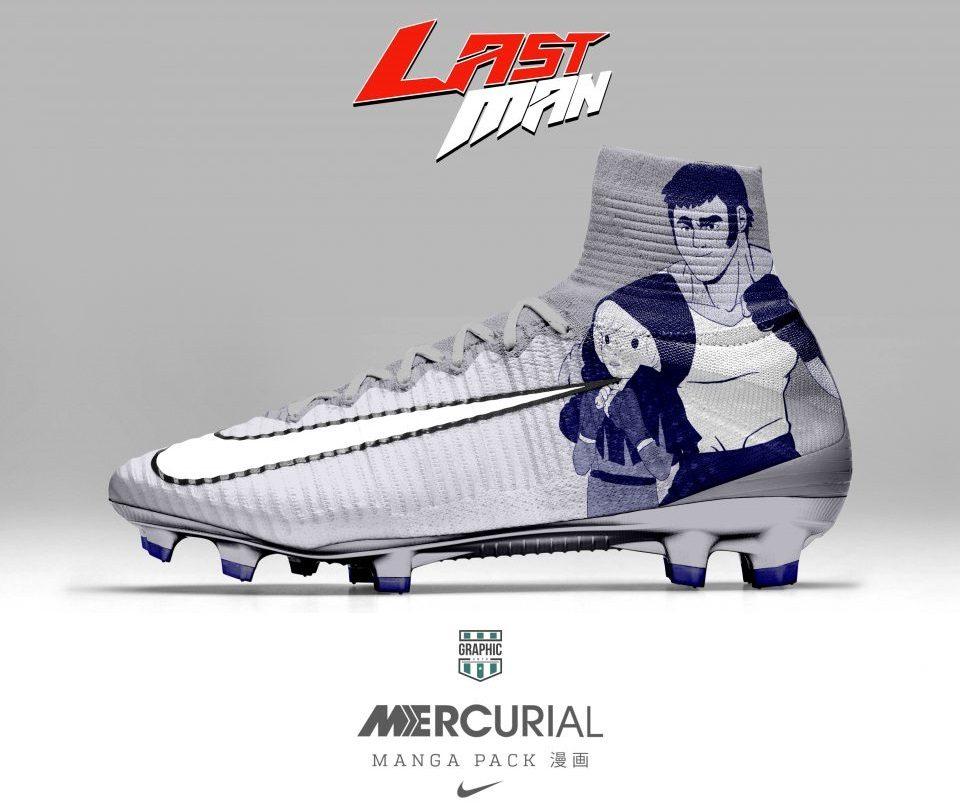 bc8130e642c2 Graphic UNTD Nike Mercurial Manga Concept Pack