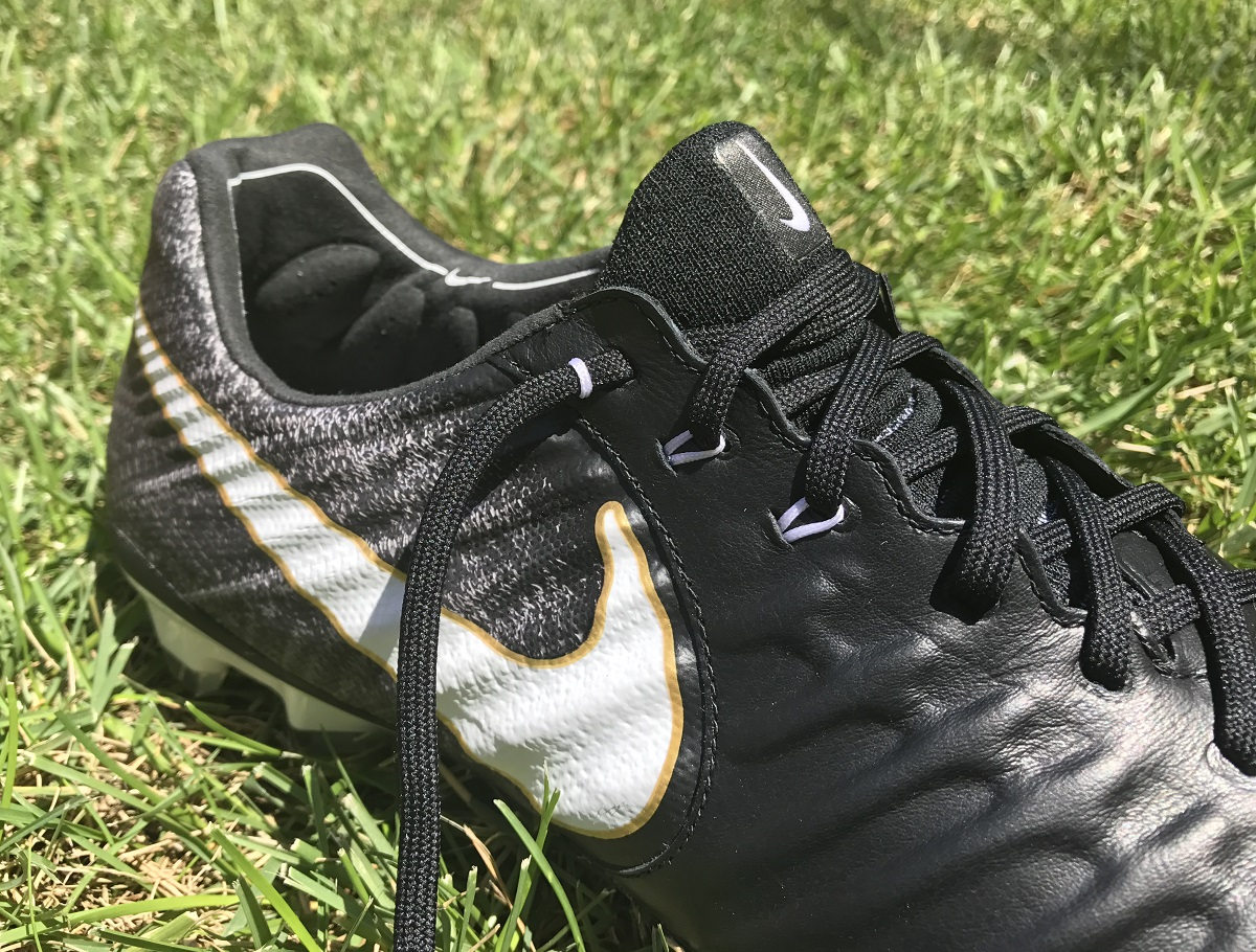a04d766aa Nike Tiempo Legend VII - Boot Review