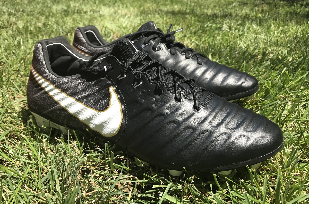 wholesale dealer 63219 e9c28 Nike Tiempo Legend VII - Boot Review | Soccer Cleats 101