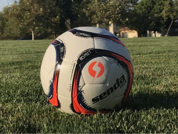 Senda Valor DuoTech Ball