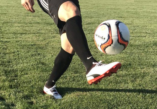 Senda Valor Match DuoTech Soccer Ball Review