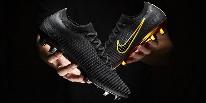 Nike Mercurial Vapor Flyknit Ultra Special Edition
