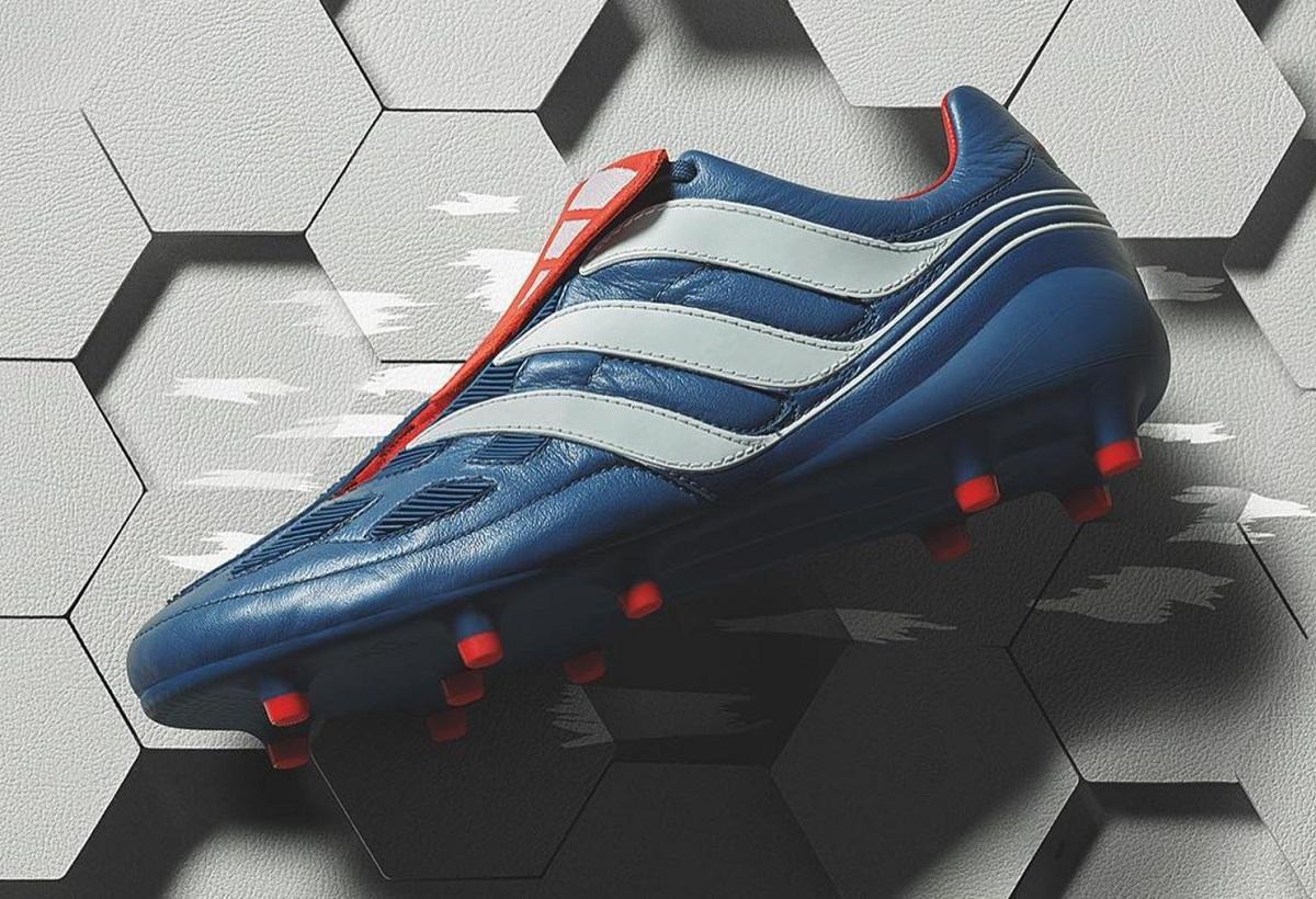 d800e4f9a adidas Launch Predator Precision 2017 Remake | Soccer Cleats 101