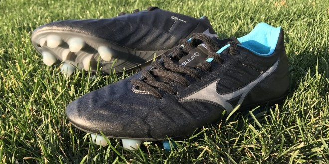 """Mizuno Rebula V1 """"Made In Japan"""" – Feature Review"""