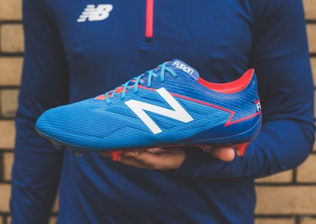 NB Furon 3.0 Bolt