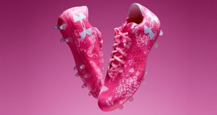 Power In Pink Clutchfit