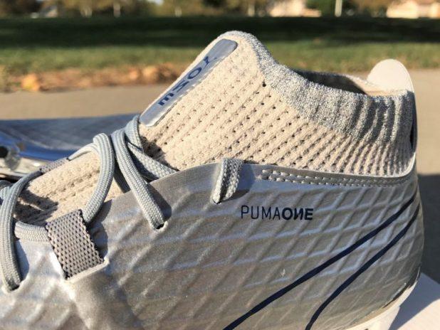 Puma ONE Chrome evoKNIT