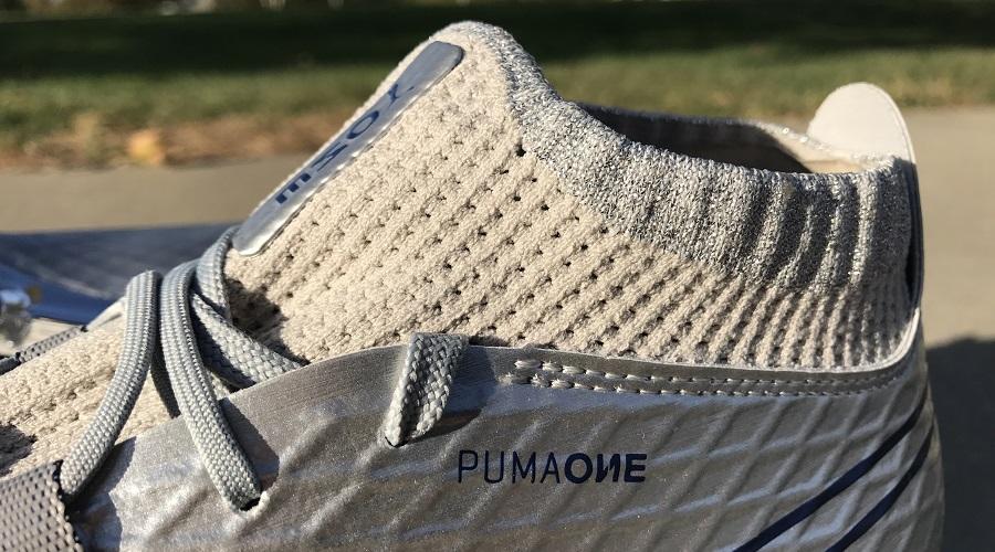 puma one chrome review