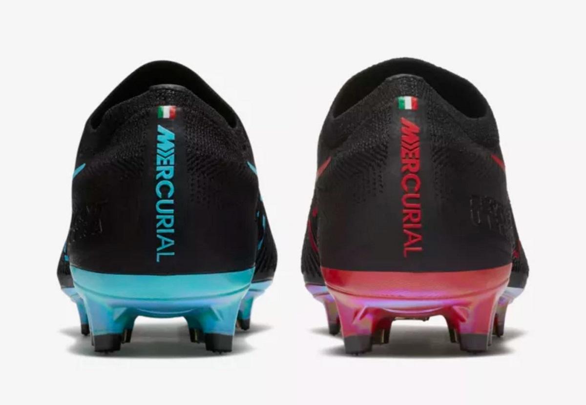 Nike Mercurial Flyknit Ultra