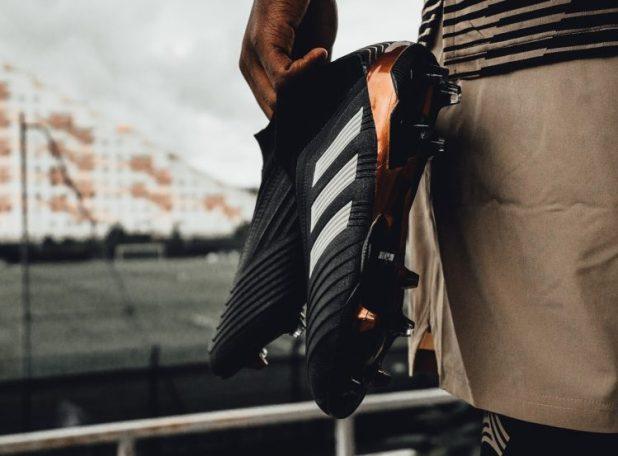 adidas Predator 18 Boots