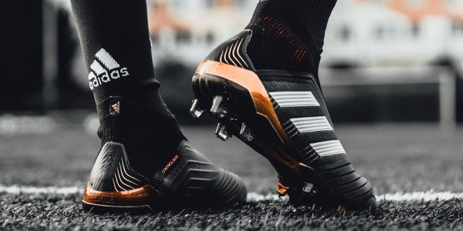 adidas Predator 18+ Released