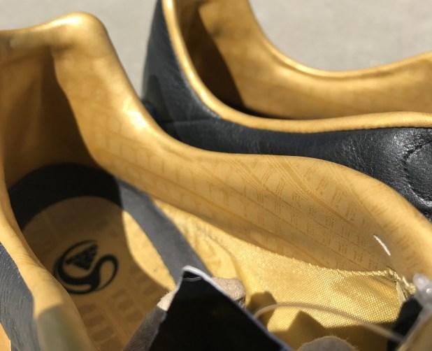 adidas Predator Powerswerve Rome Detailing