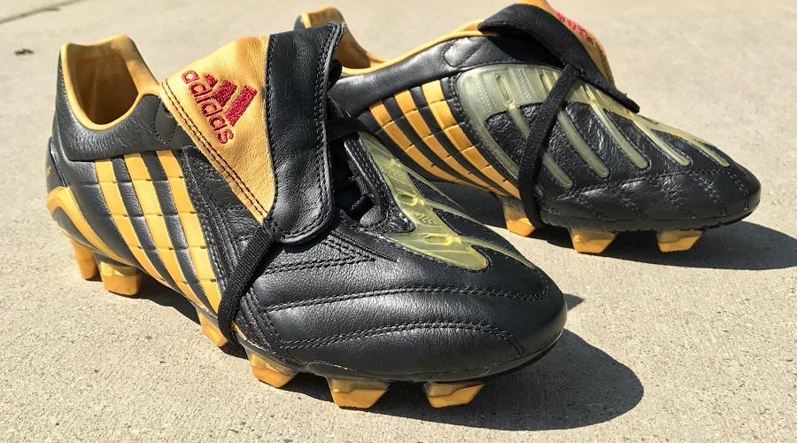Adidas Predator 20.1 Fg Black Red eBay