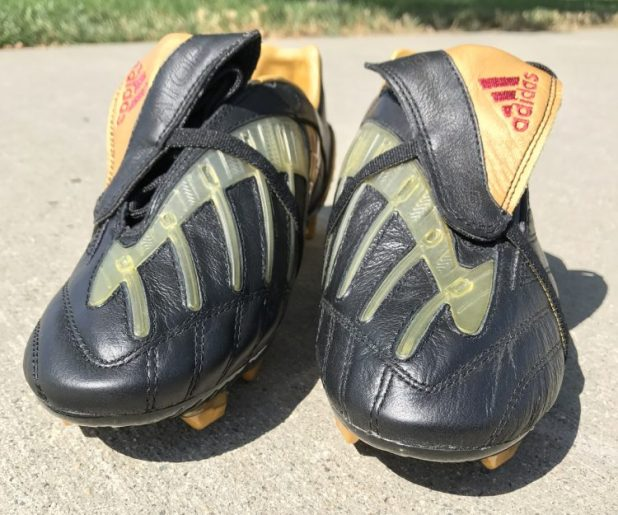 """520e7bf90 The post Cleatology – adidas Predator PowerSwerve """"Rome"""" appeared first on  Soccer Cleats 101."""