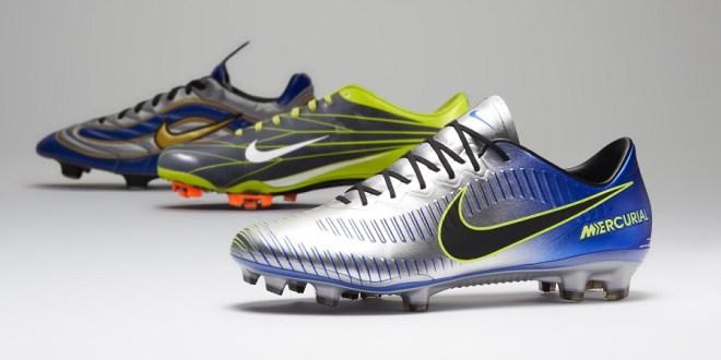 New Neymar Boots Released