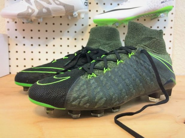 Nike Hypervenom Tech Craft