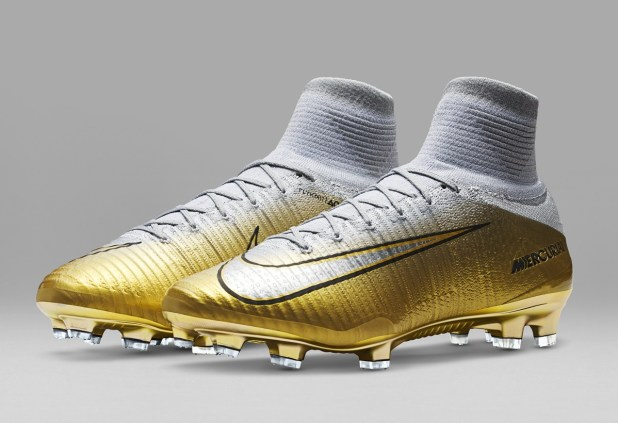 Nike Mercurial Superfly CR7 Quinto Triunfo