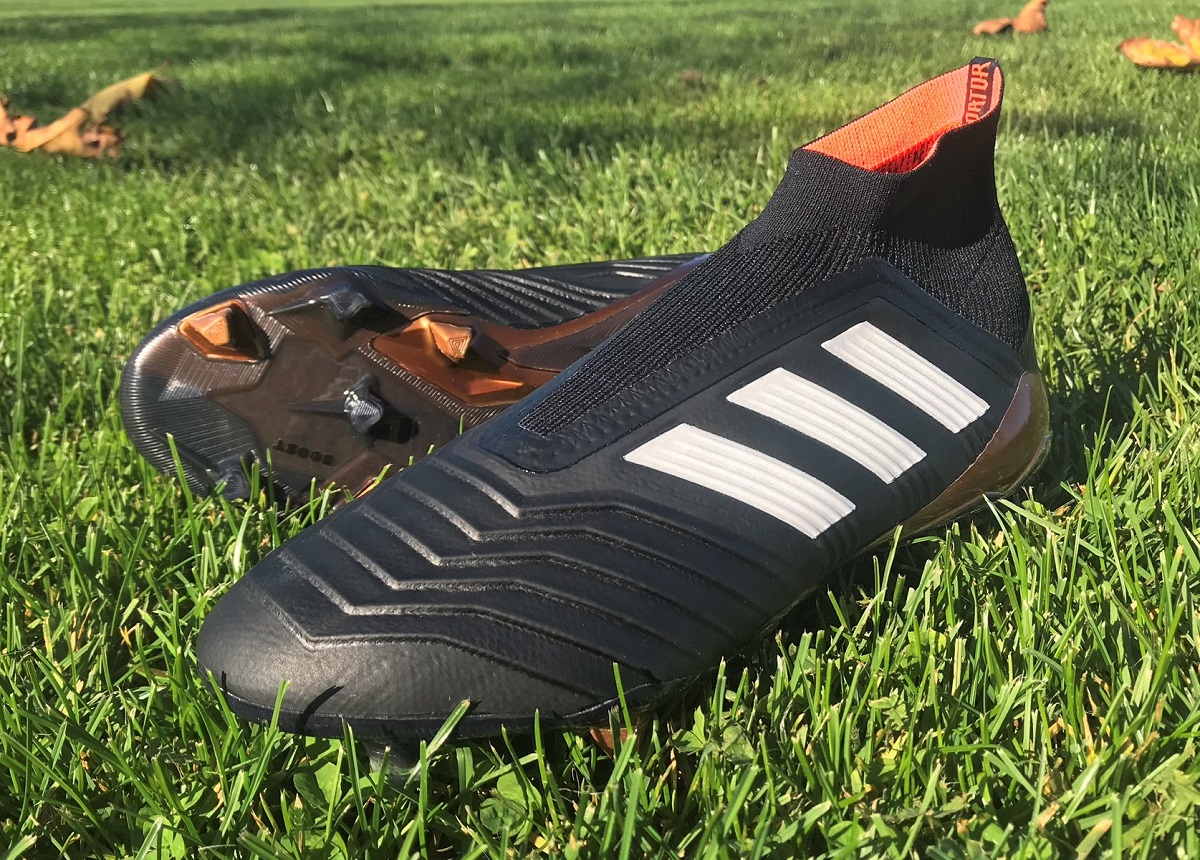 adidas Predator 18+ Boot Review | Soccer Cleats 101