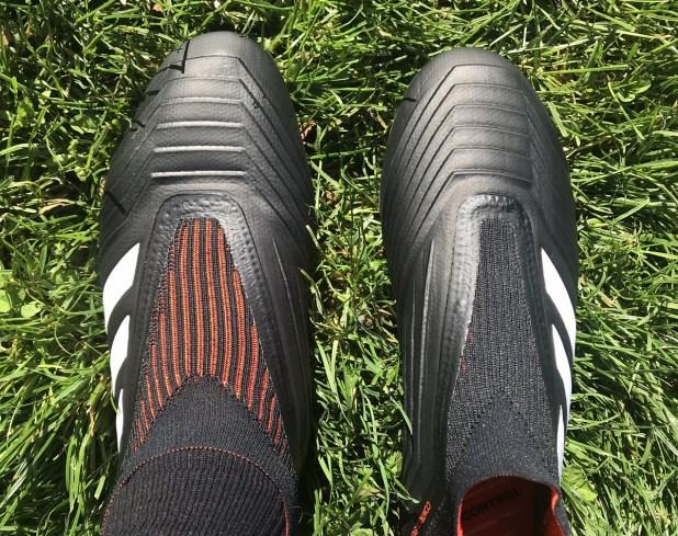 adidas Predator 18+ Fit