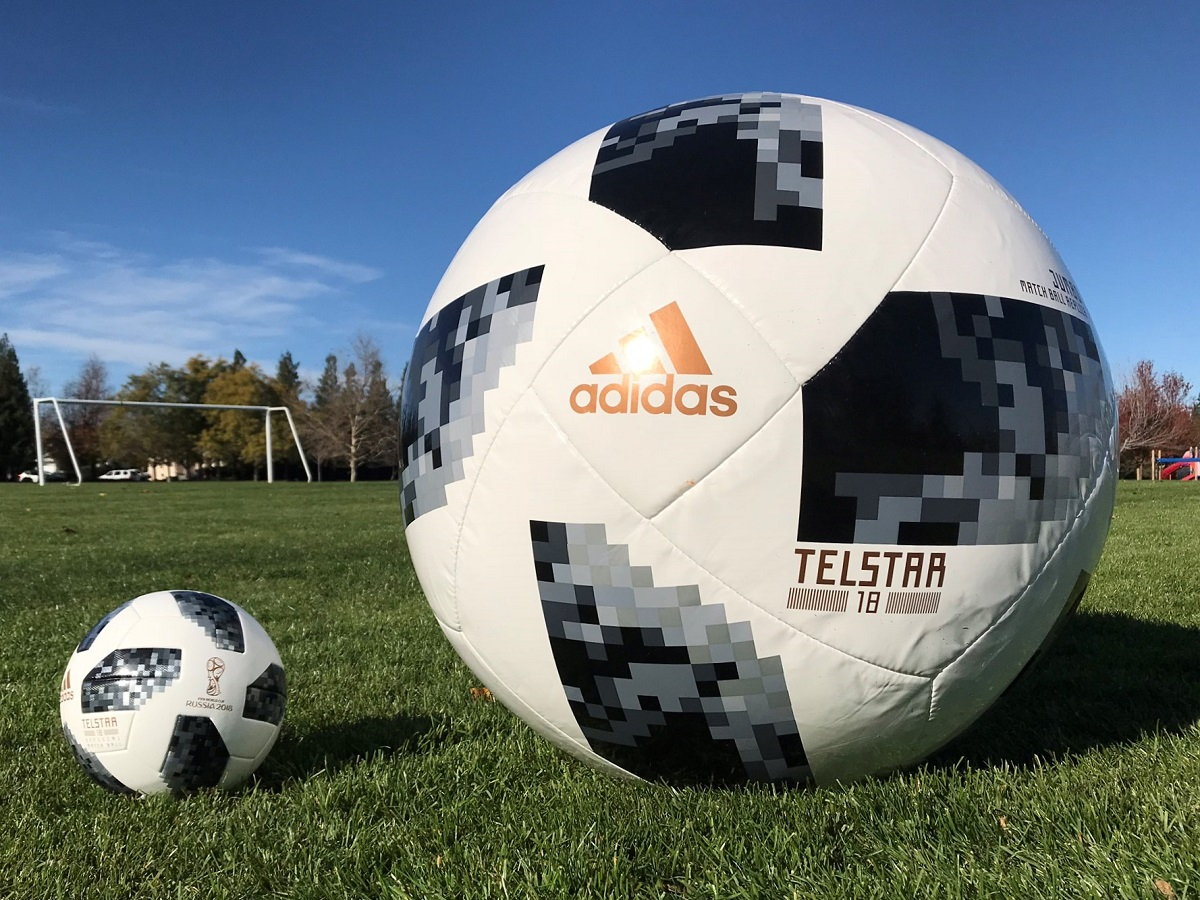 adidas is one of the largest Ad age's first ranking of the world's largest what you need to know about the world's largest advertisers, from adidas at least one of those.