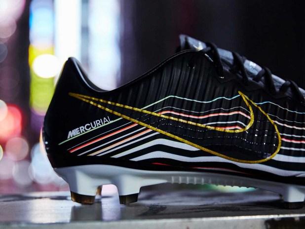 BHM Nike Vapor XI Heel
