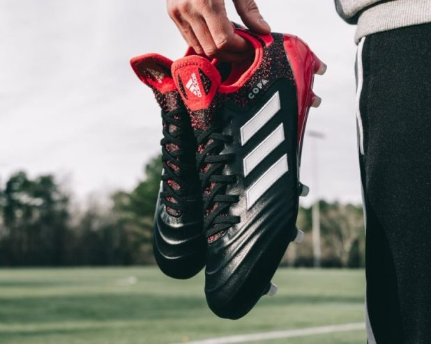 Cold Blooded adidas Copa18