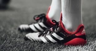 Copa 18.1 Black Red