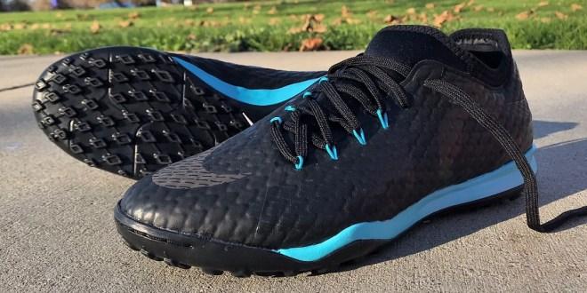 Nike Hypervenom X Finale II SE TF