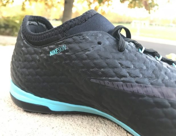 Nike Hypervenom X Finale II TF NikeSkin