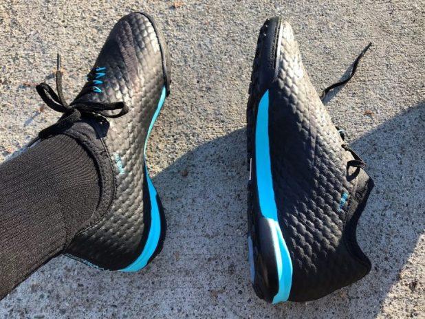 Nike Hypervenom X Finale II TF on Feet