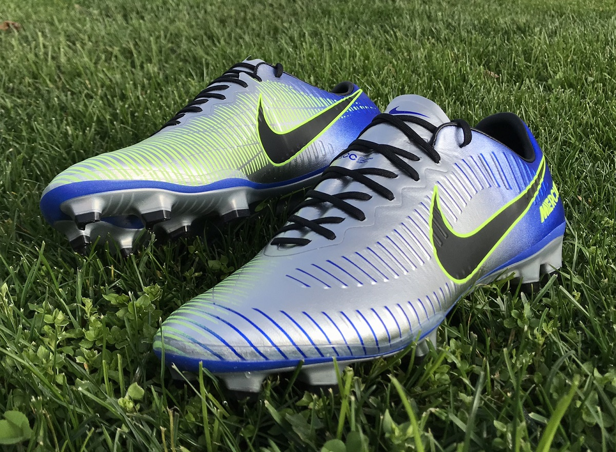 "best loved 93758 bedb3 Up Close - Nike Mercurial Vapor NJR ""Puro Fenomeno"" 