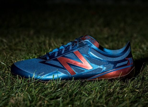 Furon 3.0 North Sea Blue