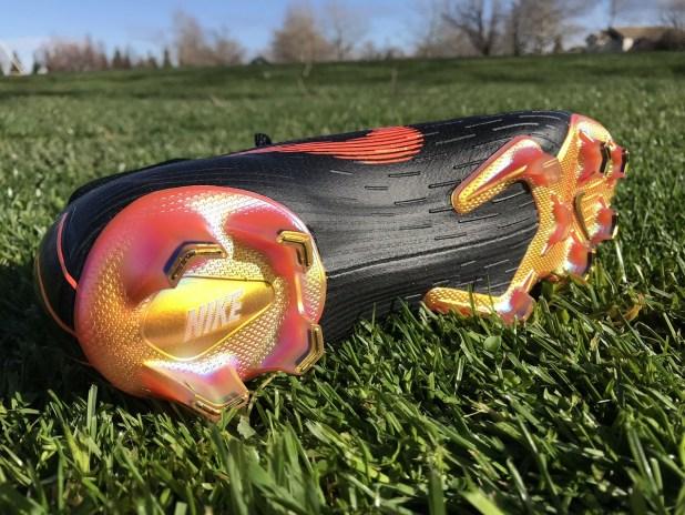 Nike Mercurial Superfly360 Elite Soleplate