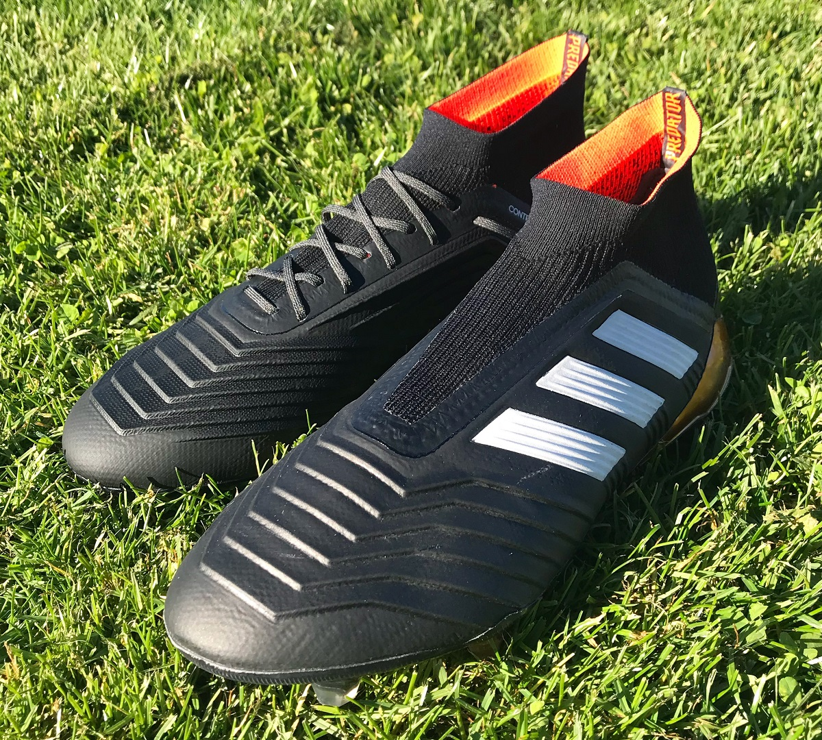 6c87a1252 adidas Predator 18+ vs 18.1 - What Is The Difference