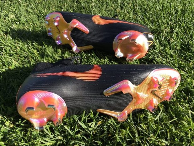 Nike Mercurial Superfly 360 Soleplate