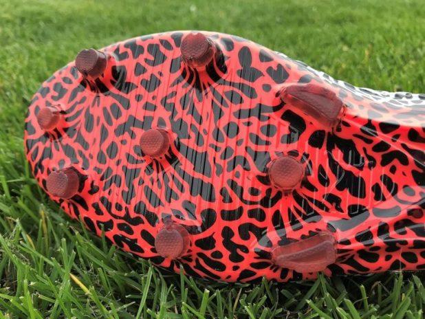 Puma FUTURE Texture Soleplate