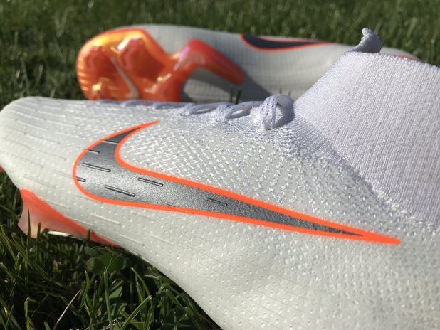 Just Do It Nike Superfly Swoosh